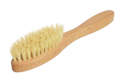 Элегантная щётка для бороды с волокном тампико арт Р-181 фото 1