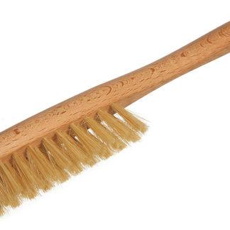 расчёска для волос Экобраш с натуральной щетиной - фото